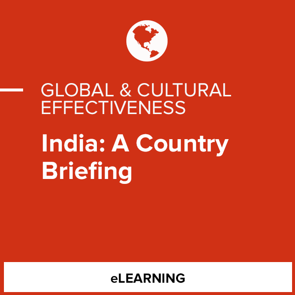 India: A Country Briefing- Individual