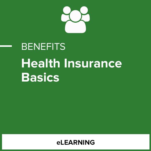 Health Insurance Basics- Individual