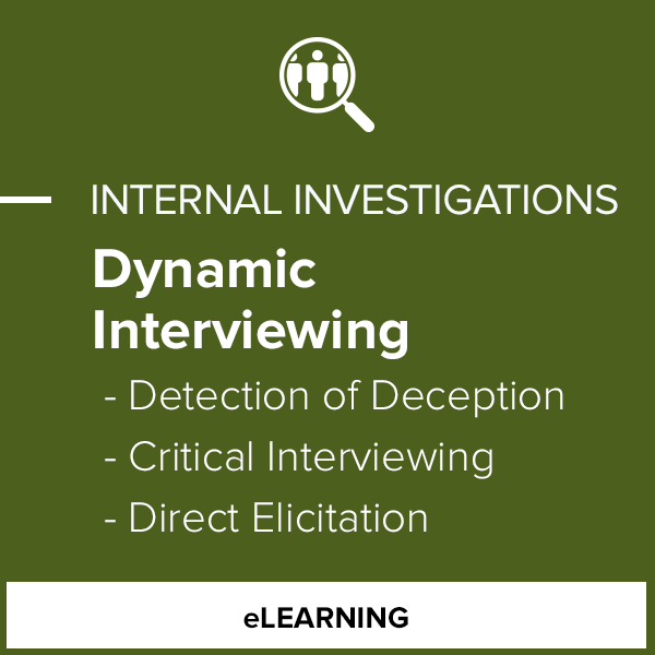 Dynamic Interviewing-Corporate