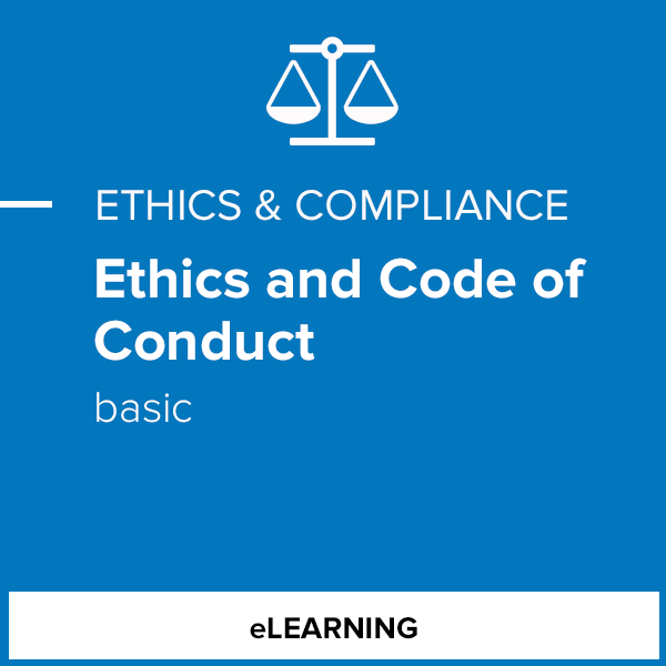 Ethics and Code of Conduct - Basic- Individual
